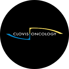 Clovis Oncology, Inc. logo
