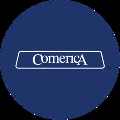 Comerica, Inc. logo