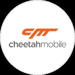 Cheetah Mobile, Inc. logo