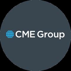 CME Group, Inc. logo