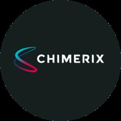 Chimerix, Inc. logo