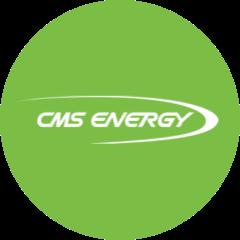 CMS Energy Corp. logo