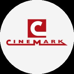 Cinemark Holdings, Inc. logo