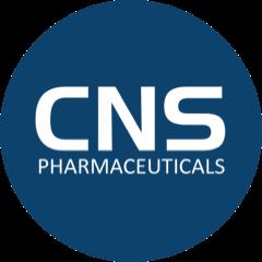 CNS Pharmaceuticals, Inc. logo
