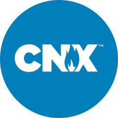 CNX Resources Corp. logo