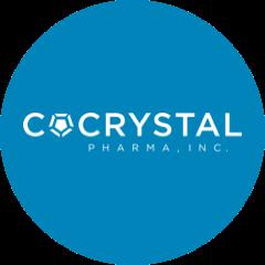 Cocrystal Pharma, Inc. logo