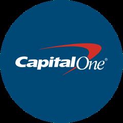 Capital One Financial Corp. logo
