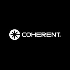 Coherent, Inc. logo