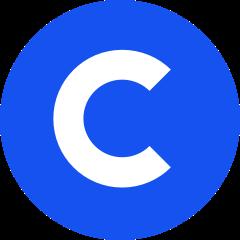 Coinbase Global, Inc. logo