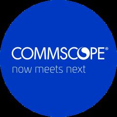 CommScope Holding Co., Inc. logo