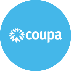 Coupa Software, Inc. logo