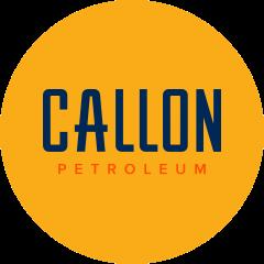 Callon Petroleum Co. logo