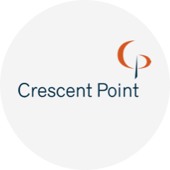 Crescent Point Energy Corp. logo