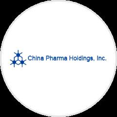 China Pharma Holdings, Inc. logo