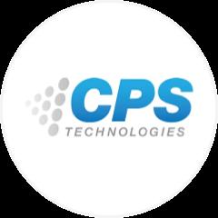 CPS Technologies Corp. logo