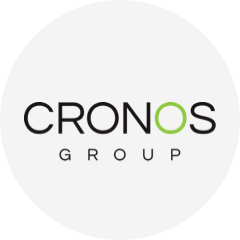 Cronos Group, Inc. logo
