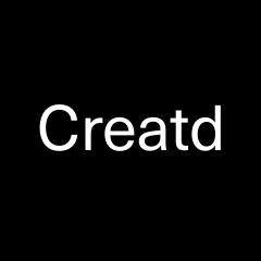 Creatd, Inc. logo