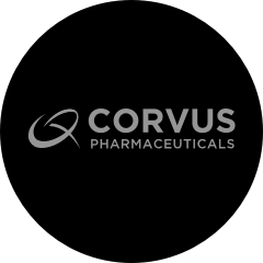 Corvus Pharmaceuticals, Inc. logo