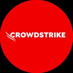 CrowdStrike Holdings, Inc. logo