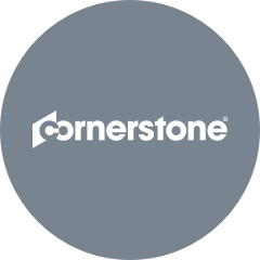 Cornerstone OnDemand, Inc. logo