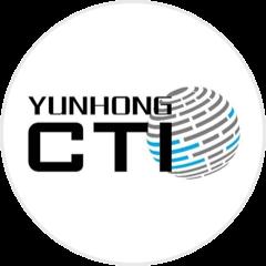 Yunhong CTI Ltd. logo