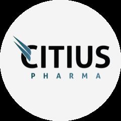 Citius Pharmaceuticals, Inc. logo