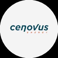 Cenovus Energy, Inc. logo