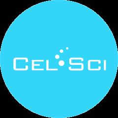 CEL-SCI Corp. logo
