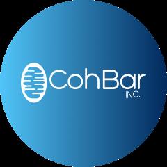 CohBar, Inc. logo