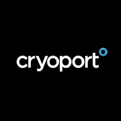 CryoPort, Inc. logo