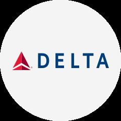 Delta Air Lines, Inc. logo
