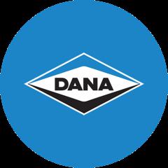 Dana, Inc. logo