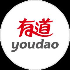 Youdao, Inc. logo
