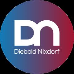 Diebold Nixdorf, Inc. logo