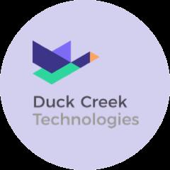 Duck Creek Technologies, Inc. logo