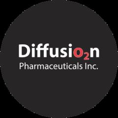 Diffusion Pharmaceuticals, Inc. logo