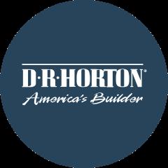 D.R. Horton, Inc. logo