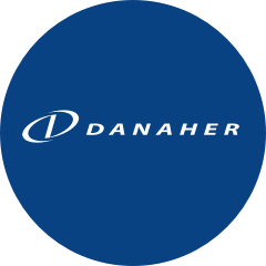Danaher Corp. logo