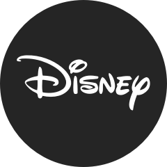 The Walt Disney Co. logo