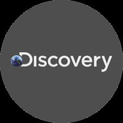 Discovery, Inc. logo