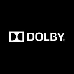 Dolby Laboratories, Inc. logo