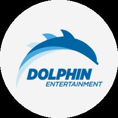 Dolphin Entertainment, Inc. logo