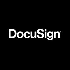 DocuSign, Inc. logo