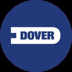 Dover Corp. logo
