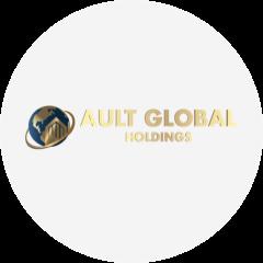 Ault Global Holdings, Inc. logo