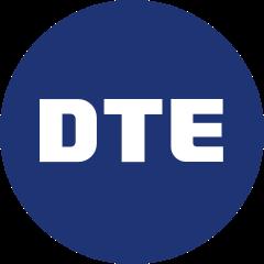 DTE Energy Co. logo
