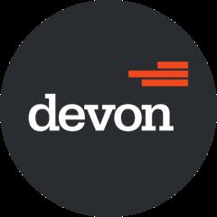 Devon Energy Corp. logo