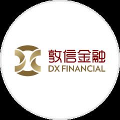 Dunxin Financial Holdings Ltd. logo