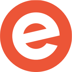 Eventbrite, Inc. logo