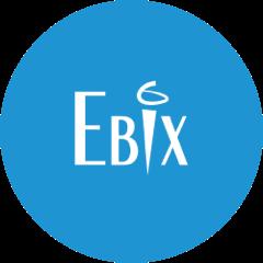 Ebix, Inc. logo
